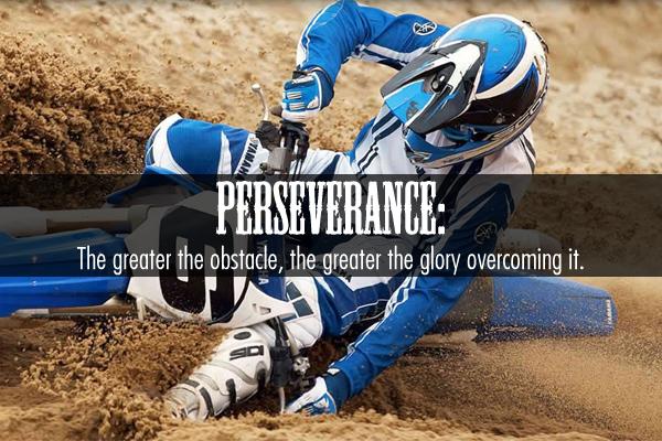 Persevarance