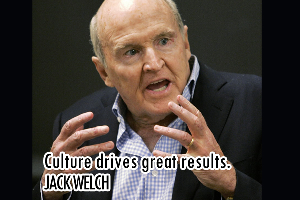 Culture drives great results.