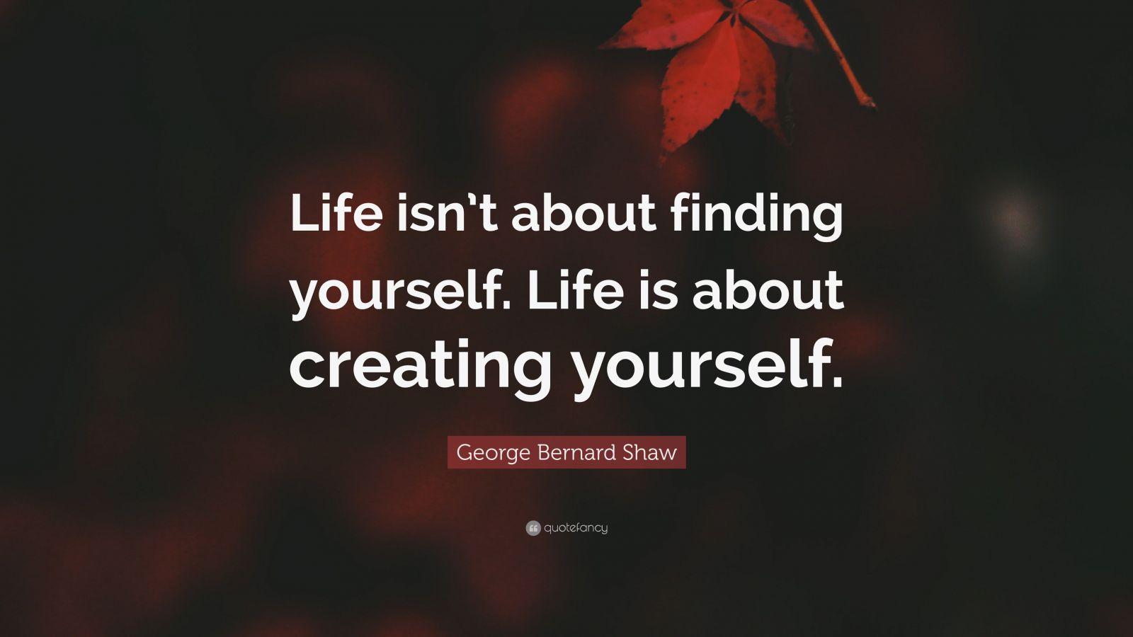 George Bernard Quotes