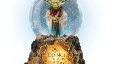 15 Yoda Quotes That Could Help You Stay Away From The Dark Side